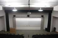 Perrault Hall