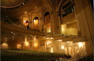 Hanover Theatre Renovation Project Management