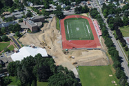 WPI Rec Center Construction Project Management